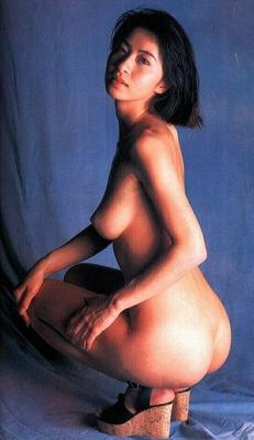 黛ミキ ヌード (23)