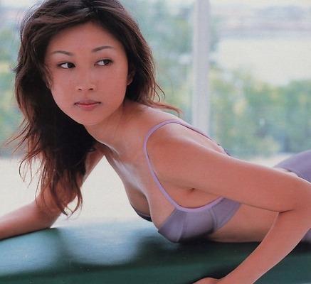 菊川怜 ヌード (48)