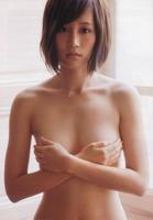 前田敦子 セミヌード画像 (18)