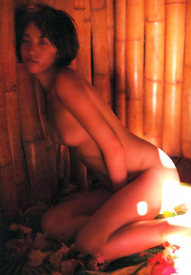 原千晶のヌード  (30)