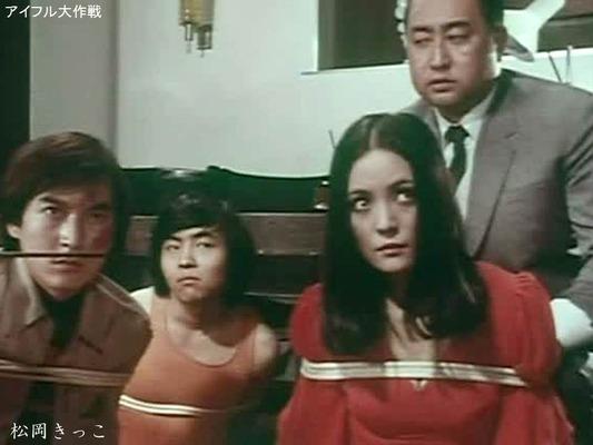 松岡きっこ ヌード (5)