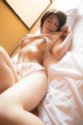 永岡怜子のヌード (27)