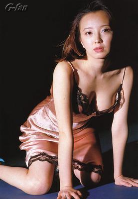 高橋由美子 ヌード (8)