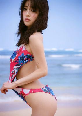 泉里香 ヌード (4)