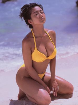 優香 ヌード (35)