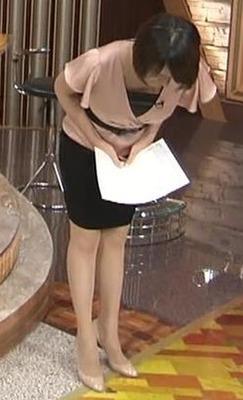 大島由香里の女子アナ (9)