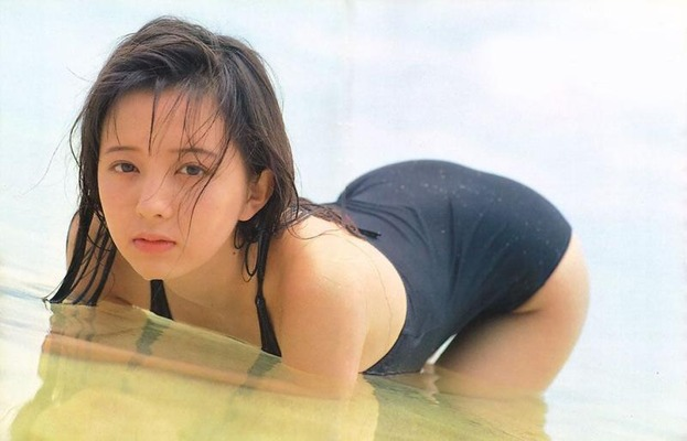 高橋由美子 ヌード (34)