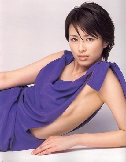 吉瀬美智子 (2)