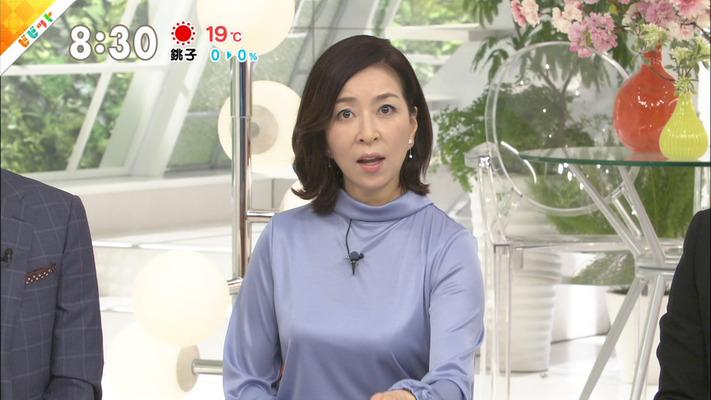 真矢みき おっぱい (8)