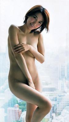 戸田れいのヌード セクシー (28)