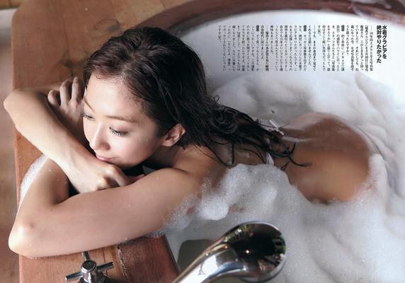 優香 ヌード (34)