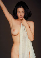 遠野奈津子ヌード 巨乳グラドル (11)