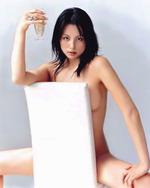 米倉涼子 ドクターX女優のセミヌード (14)