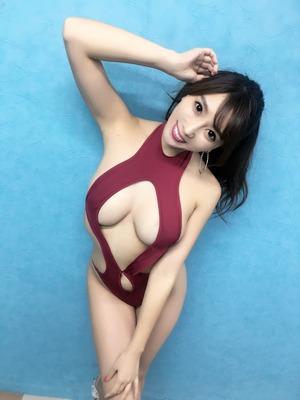 森咲智美のヌード (22)
