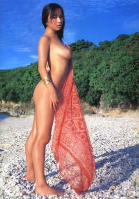 水谷リカ 天然巨乳 (91)