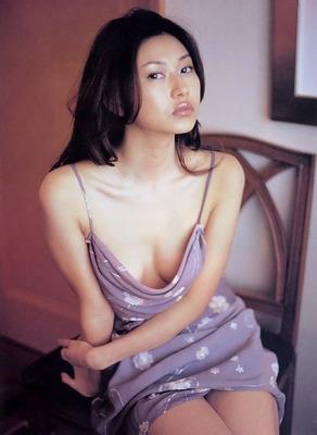菊川怜 ヌード (45)