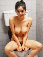遠野奈津子ヌード 巨乳グラドル (8)