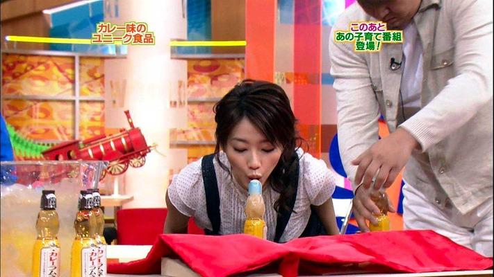 眞鍋かをり ヌード (5)