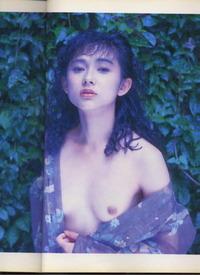 斉藤慶子 画像 (1)