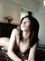 三浦敦子 ヌード (21)