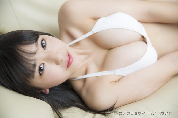沢口愛華 ヌード (4)
