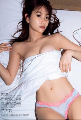 永尾まりや ヌード (5)