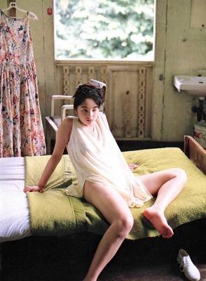 櫻井淳子 ヌード (35)