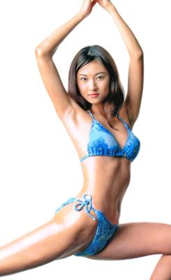 菊川怜 ヌード (36)