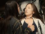 松雪泰子 有名女優の濡れ場セクシー画像 (15)