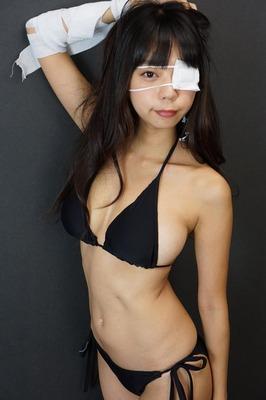 青山ひかる ヌード (33)