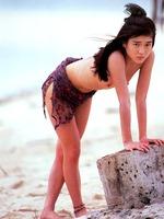 日向まこ むかしのAV女優ヌード (5)