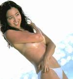 高橋洋子 ヌード旅の重さでレズ (2)
