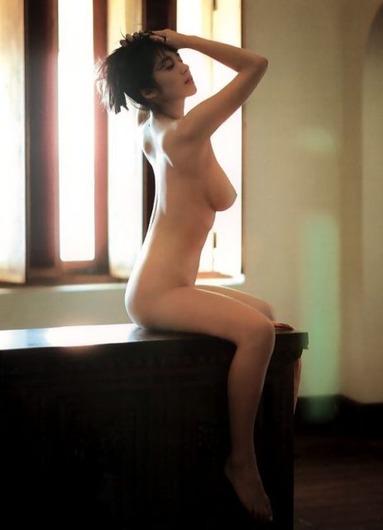 青山知可子 画像 (2)