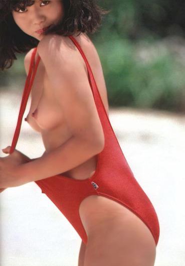 小川菜摘 画像 (5)
