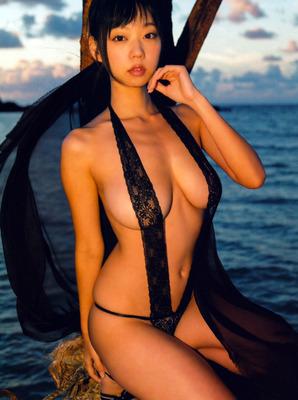 青山ひかる ヌード (53)