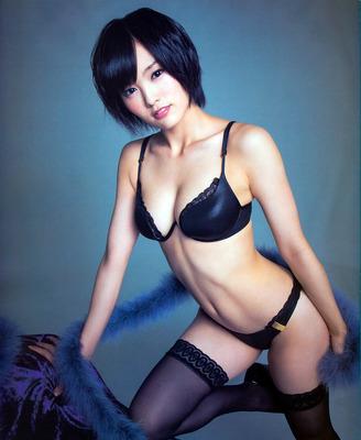 山本彩のヌード (39)