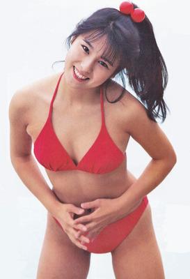 伊藤美紀 ヌード (30)