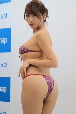 森咲智美のヌード (20)