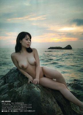 永岡怜子のヌード (53)