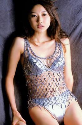 菊川怜 ヌード (28)