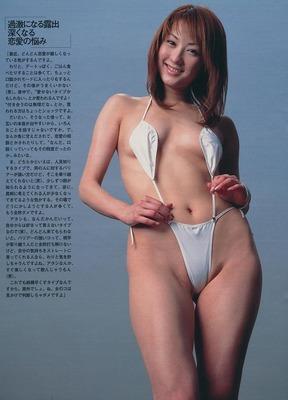 藤川京子 ヌード (2)