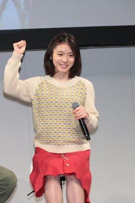 松岡茉優のヌード (9)