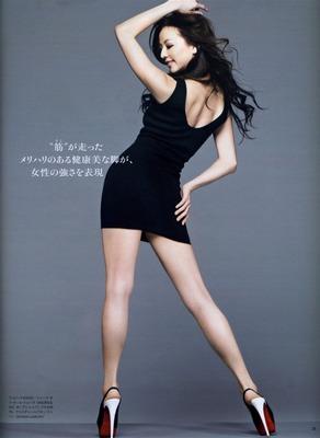 香里奈ヌード (19)