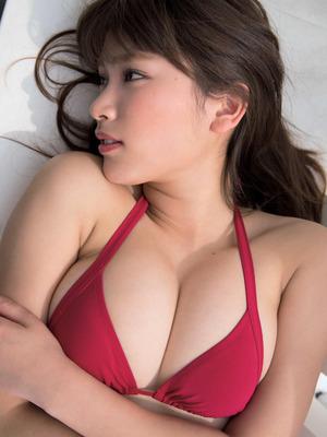 久松郁実のヌード (15)