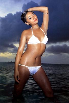夏目雅子 (45)