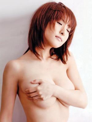 古瀬絵理のヌード (19)
