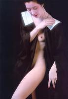 松居一代ヌード画像 (4)