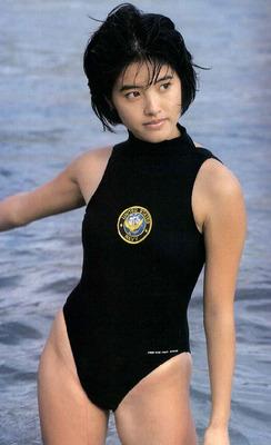 荻野目洋子 ヌード (22)