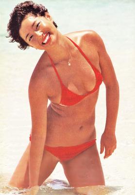 夏目雅子 (35)