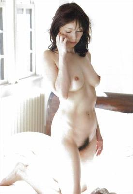 丸純子のヌード (13)